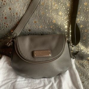 Marc Jacobs crossbody in excellent condition.